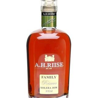 A.H.Riise Family Reserve 25y 0,7l 42%