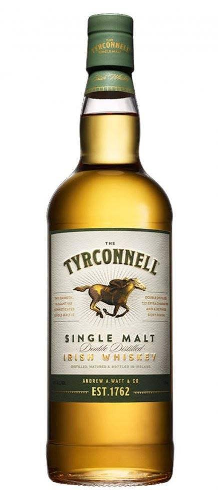 Tyrconnell Tyrconnell 0,7l 43%