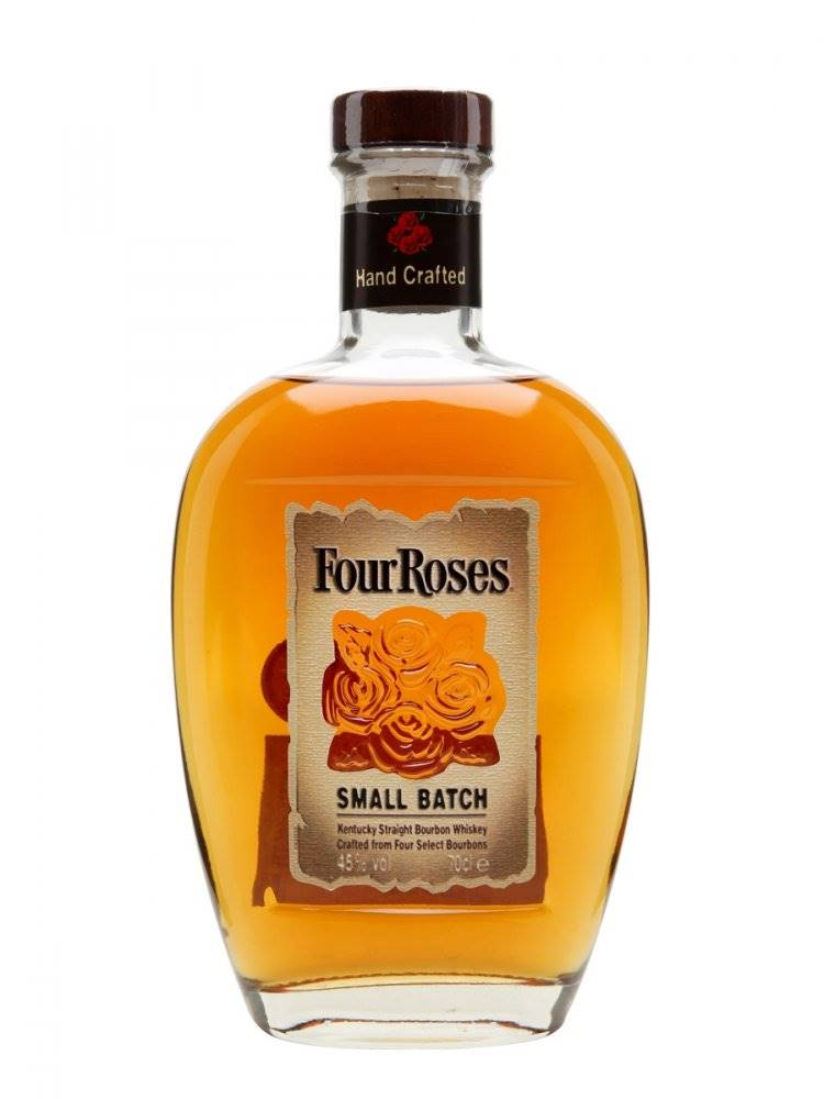 Four Roses Small Batch 0,7l...