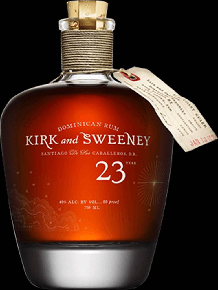 Kirk and Sweeney 23y 0,7l 40%